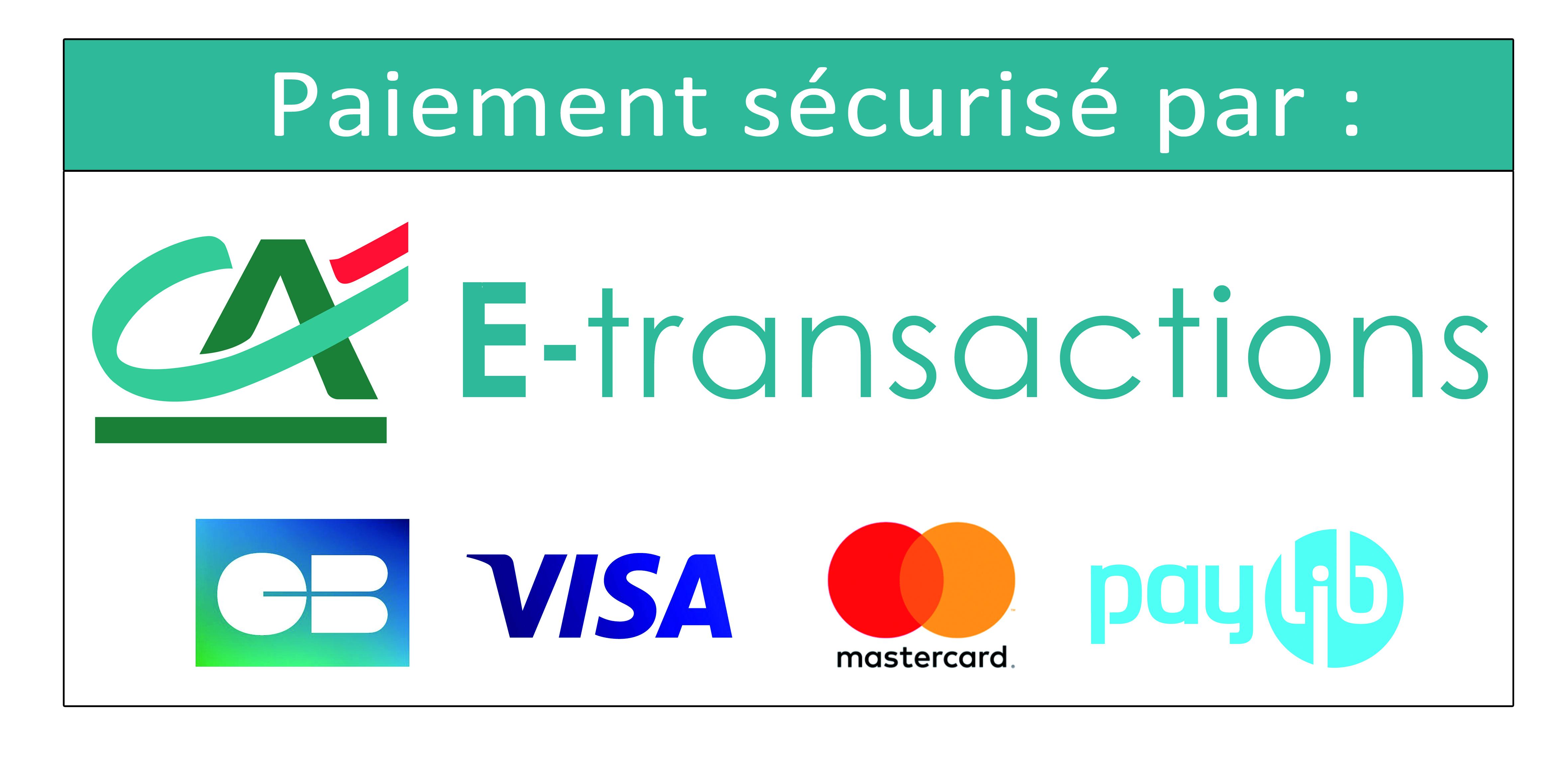 crédit agricole e-transaction